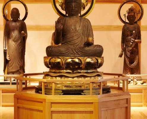 南禅寺の仏像3